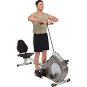 Stamina Products 15-9003 Conversion II Recumbent Bike/Rower