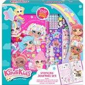 Moose Toys Kindi Kids Sparkle Journal Set