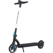 GlareWheel ES S8 Foldable Light Weight Electric Scooter