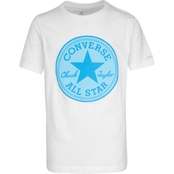 Converse Boys Chuck Patch Graphic Tee