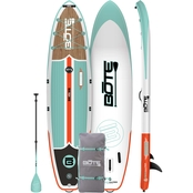 Bote Breeze 11 ft. 6 in.  Inflatable Stand Up Paddle Board Package