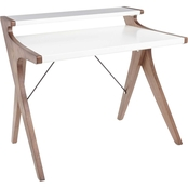 LumiSource Archer Desk