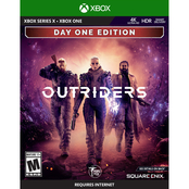Outriders D1 (Xbox One)