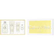 Calvin Klein CK One 4 pc. Gift Set