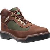 Timberland Men's Waterproof Icon Field Boots