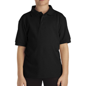 Dickies Little Boys / Boys Pique Polo Shirt