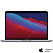 Apple CTO MacBook Pro 13 in. with M1 Chip 16GB RAM 512GB SSD with Touch Bar