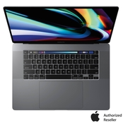 Apple CTO MacBook Pro 16 in. Intel Core i9 2.4GHz 64GB RAM 1TB SSD with Touch Bar