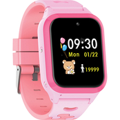 Supersonic Kids Gps Smart Watch SSCSC762SWPNK
