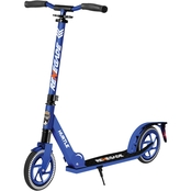 Hurtle Blue Renegade Foldable Kick Scooter