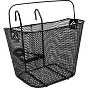 Bell Sports Tote 510 Metal Handlebar Basket