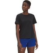 The North Face Wander Twist Back Tee