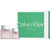 Calvin Klein Euphoria for Men 2 pc. Gift Set