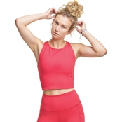 Champion Sculpt Crop Top