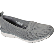Skechers Active Be Cool Passioknit Casual Flats