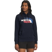 The North Face USA Hoodie