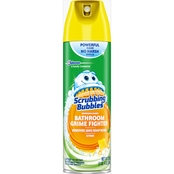 Scrubbing Bubbles Disinfectant Citrus Scent Bathroom Cleaner 20 Oz.
