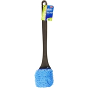 Carrand Long Bumper and Wheel Brush