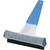 Carrand Plastic Squeegee 6 In.