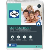 Sealy Soft Comfort Mattress Protector