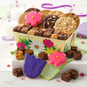 Mrs. Fields Spring Fever Cookie Tray 2 lb.