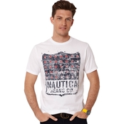 Nautica Graphic Tee