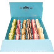 Artisan Macaron Classic Assorted Collection 24 ct.