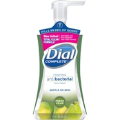 Dial Complete Fresh Pear Foaming Hand Wash