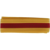 Army Sleeve Braid, Logistics (ASU)