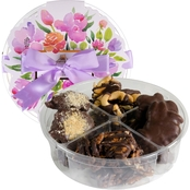Fames Mother's Day Nut Cluster Assortment 2 units, 1 lb. each