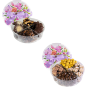 Fames Mother's Day Diamond & Cluster Assortment 2 units, 1 lb. each