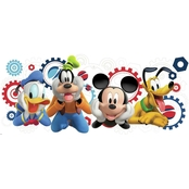 RoomMates Mickey Mouse Clubhouse Capers Giant Decals