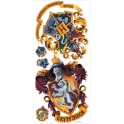 RoomMates Harry Potter Crest Giant Wall Decals