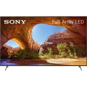 Sony 85 in. X91J series 4K UHD HDR LED Smart TV KD85X91J