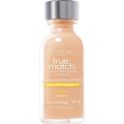L'Oreal Paris True Match Super-Blendable Broad Spectrum SPF 17 Makeup
