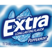 Extra Peppermint Slim Pack