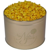 Naper Nuts & Sweets 2 gal. Cheese Corn Tin