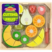 Melissa & Doug Cutting Fruit Set