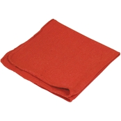 Carrand Shop Towel Red 5 Pk.