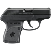 Ruger LCP 380 ACP 2.75 in. Barrel 6 Rnd Pistol Blued