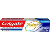 Colgate Total Toothpaste Advanced Whitening