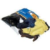 Carrand Bag Of Rags 1 Lb.