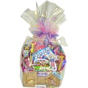 Naper Nuts & Sweets Sweet Memories Gift Basket