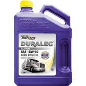 Royal Purple High Performance 15W40 Synthetic Motor Oil