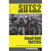 Small Unit Tactics SMARTbook (2nd edition)