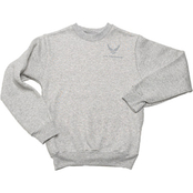 Air Force Pullover Sweatshirt