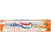 Aquafresh Exreme Clean Whitening Toothpaste 5.6 Oz.