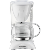 Simply Perfect 4 Cup Coffee Maker