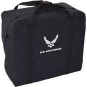 Flying Circle Flyer's Kit Bag with Logo