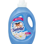 Suavitel Field Flowers Liquid Fabric Softener